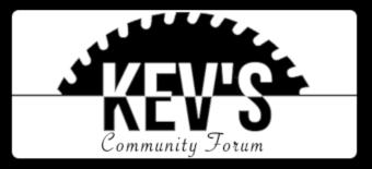 Kev's Woodworks